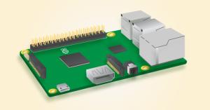 Raspberry Pi 3 Pi_3_Model_B